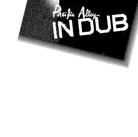 "Krikor - Pacific Alley in Dub - 12"" - LIES-117"