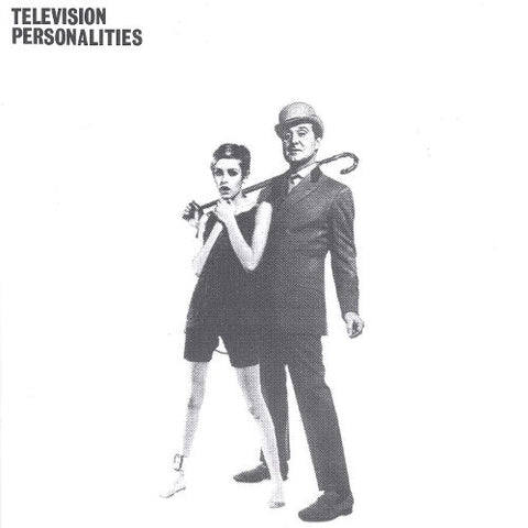 Television Personalities - ...And Don't the Kids Just Love It - LP - Fire Records - FIRELP289
