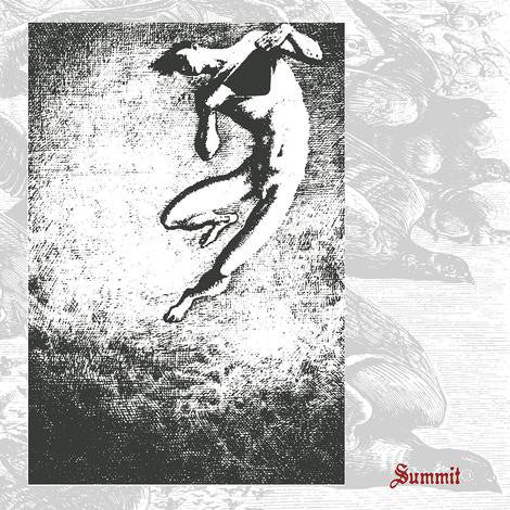 Thou - Summit - 2xLP - Gilead Media - relic 31
