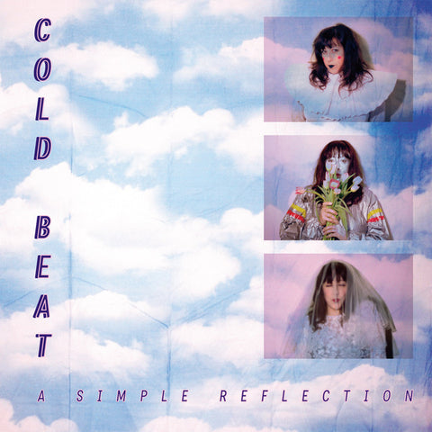 "Cold Beat - A Simple Reflection - 12"" - Dark Entries - DE-223"