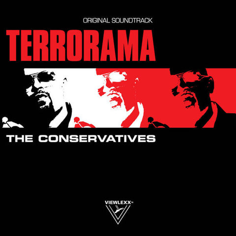 The Conservatives - Terrorama - LP - Viewlexx - V007