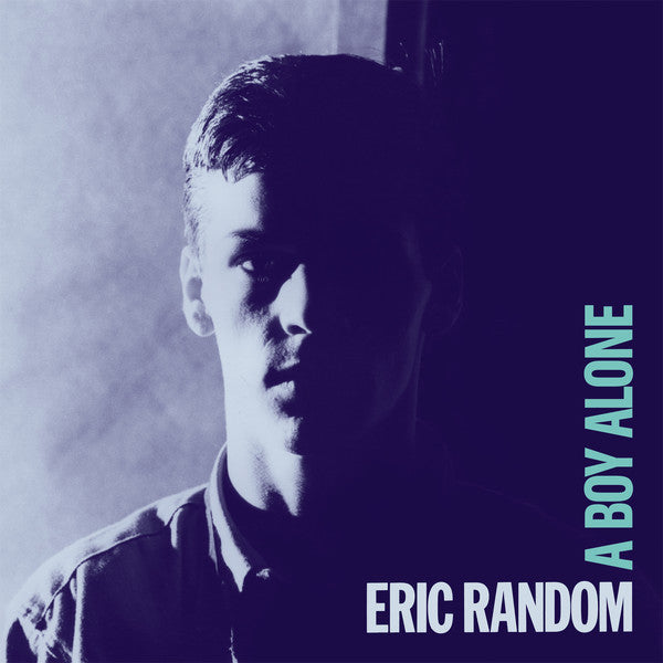 Eric Random - A Boy Alone - 2xLP - Dark Entries - DE-220
