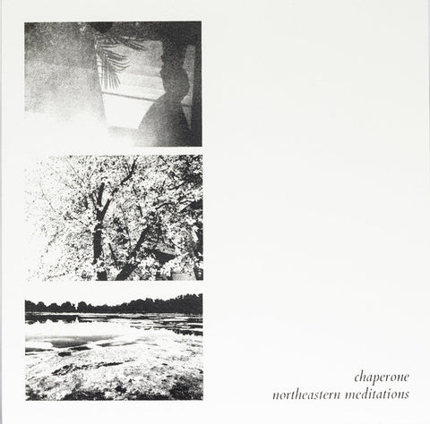 "Chaperone - Northeastern Meditations - 12"" - enmossed - ENM-03"