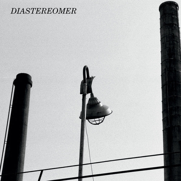 Diastereomer - Ignition Advancer - LP - Bitter Lake Recordings - BLR-004