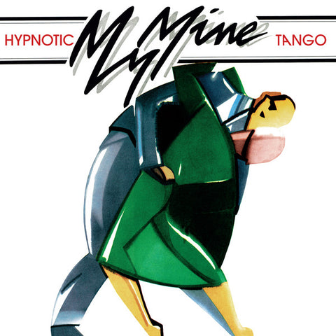 "My Mine - Hypnotic Tango - 12"" - Dark Entries - DE-238"