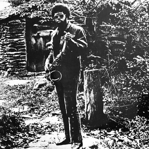 Joe McPhee - Nation Time - LP - Superior Viaduct - SV164