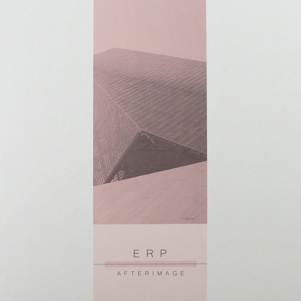 E.R.P. - Afterimage - 2xLP - Forgotten Future - FF LP 001