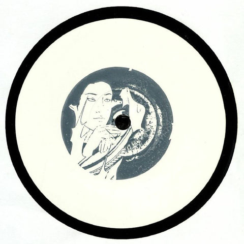 "Peggy Gou - It Makes You Forget (Itgehane) Remixes - 12"" - Ninja Tune - ZEN12504"