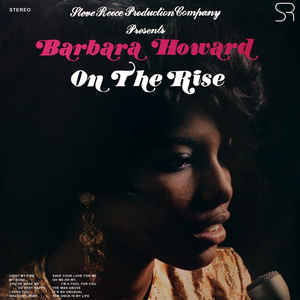 Barbara Howard - On The Rise - LP - Remined - RMND 12002