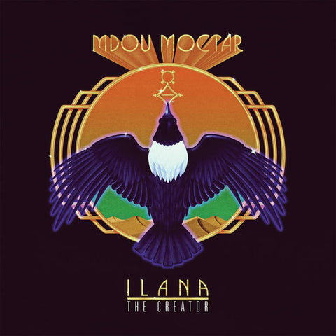 Mdou Moctar - Ilana: The Creator - LP - Sahel Sounds - SS-051