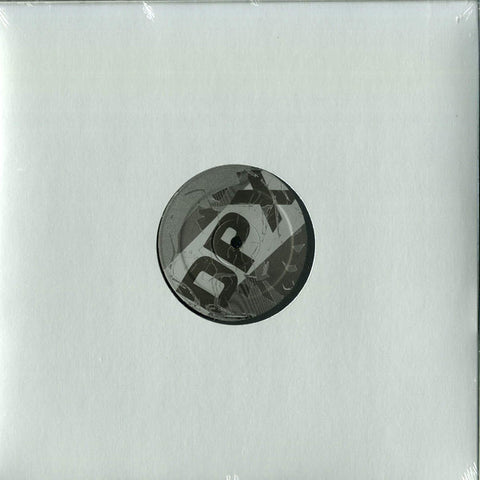 "E.R.P. / Duplex - 12"" - Frustrated Funk - FR-DPX"