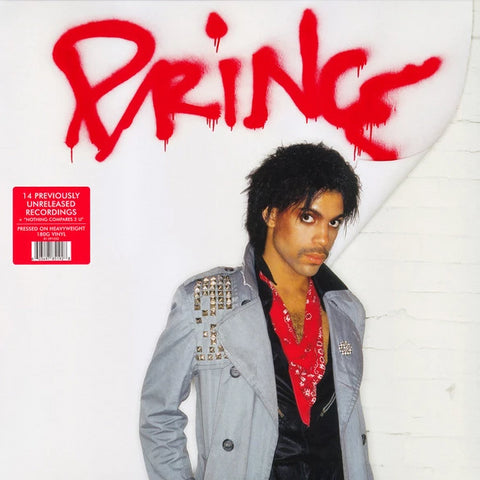 Prince - Originals - 2xLP - Warner Bros/NPG Records - R1 591253