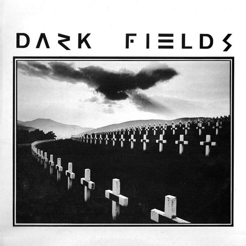 T - Dark Fields - LP - Equilibrio - EQB03