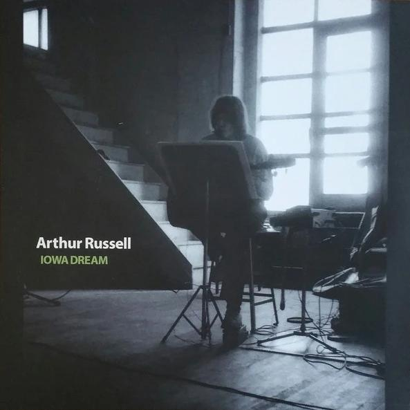 Arthur Russell - Iowa Dream - 2xLP - Audika - AU-1017-1