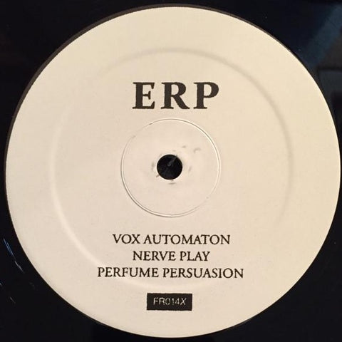 "ERP - 2x12"" - Frustrated Funk - FR014X"