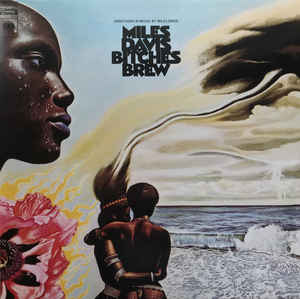 Miles Davis - Bitches Brew - 2xLP - Sony Legacy - 190759508619