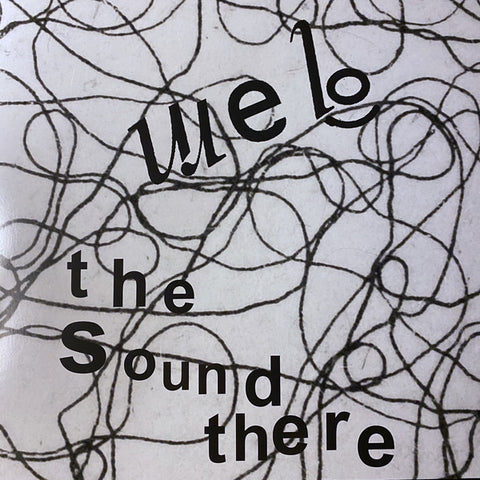 "Web - The Sound There - 2x12"" - Acido Records - acido 032"