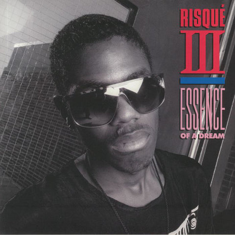 "Risqué III - Essence of a Dream - 12"" - Dark Entries - DE-281"