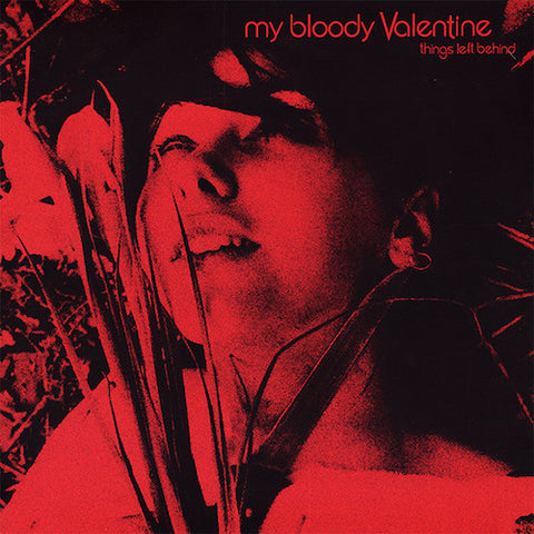 My Bloody Valentine - Things Left Behind - LP - Independent Music - IM568