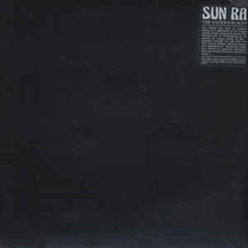 Sun Ra - The Antique Blacks - LP - Kindred Spirits - KSAY-5N