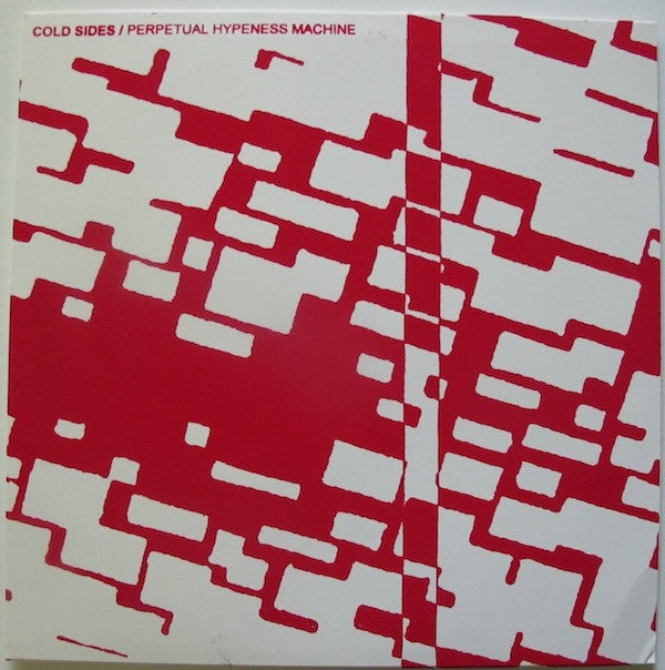 "Cold Sides - Perpetual Hypeness Machine - 12"" - Frequenc - Frequenc-1"