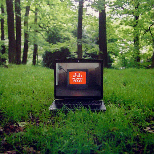The Other People Place - Lifestyles of the Laptop Café - 2xLP - Warp Records - WARPLP90R