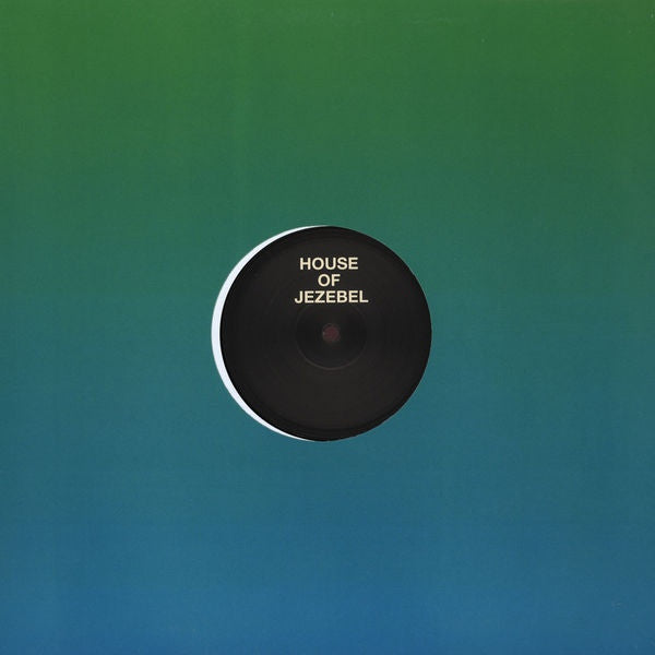 "House of Jezebel - Love and Happiness - 12"" - Voyage Direct - VD 3"