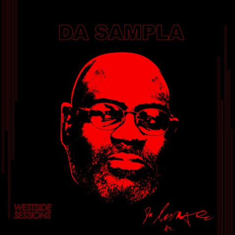 "Da Sampla (Anthony Shakir) - West Side Sessions - 12""+7"" - Wild Oats - WO-SH8K"