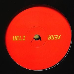 "UE LI - 12"" - Russian Torrent Versions - CCCP 01"