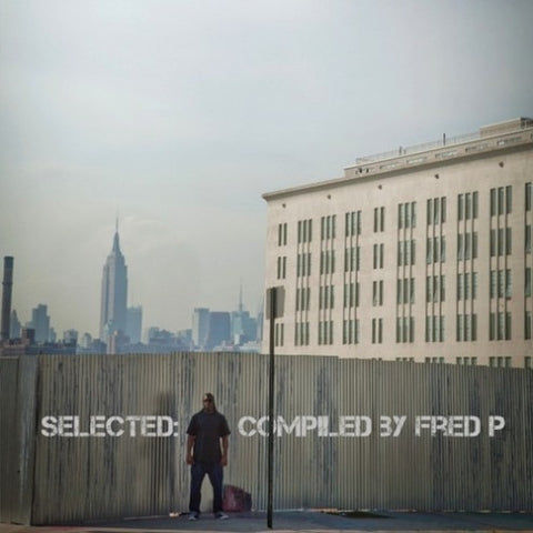 "VA - Selected: Compiled By Fred P - 2x12"" - Soul People Music - SPMBC001"
