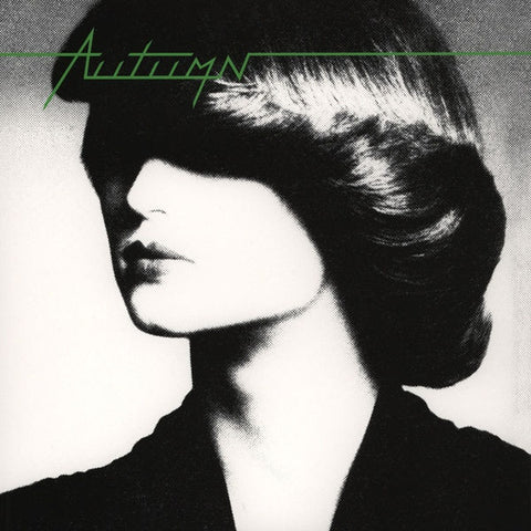 Autumn - Synthesize - LP - Minimal Wave - MW027