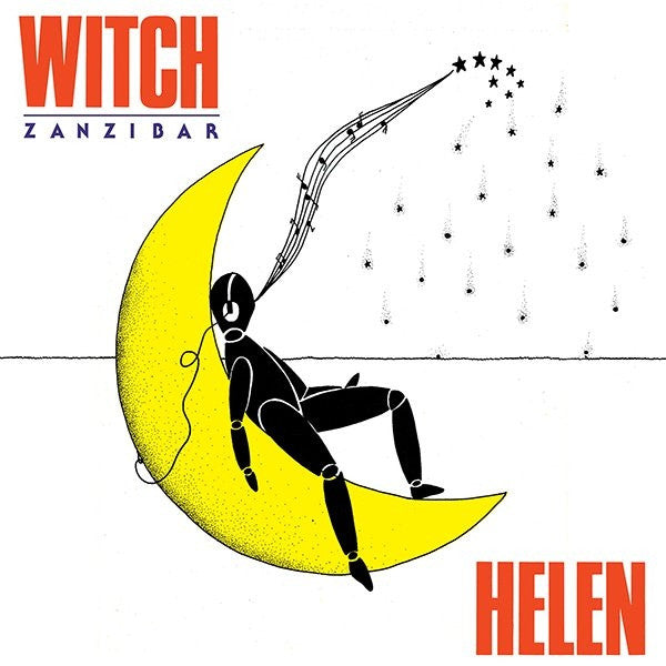 "Helen - Witch - 12"" - Dark Entries - DE-066"