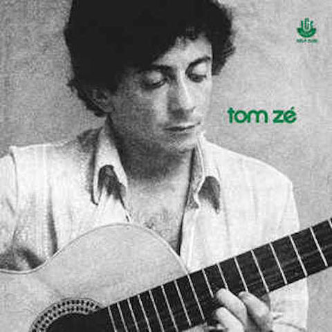 Tom Zé - LP - Mr Bongo - MRBLP126