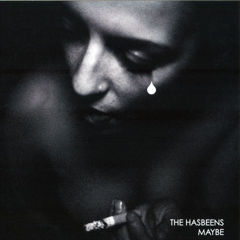 "The Hasbeens - Maybe - 12"" - Bordello a Parigi - BAP030"