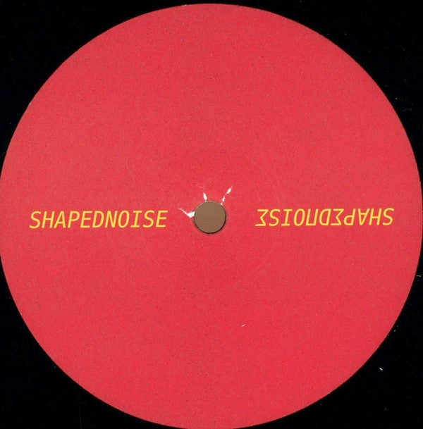 "Shapednoise - 12"" - Russian Torrent Versions - CCCP 11"