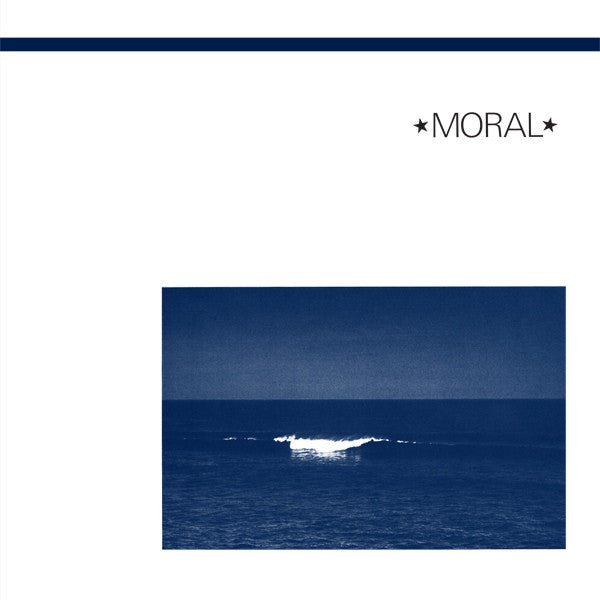 Moral - And Life Is - LP - Dark Entries - DE-087