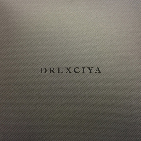 "Drexciya - Black Sea - 12"" - Clone Aqualung Series - CAL004"