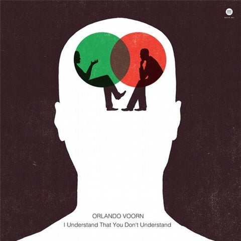 "Orlando Voorn - I Understand That You Don't Understand - 12"" - Third Ear - 3eep 2015_03"