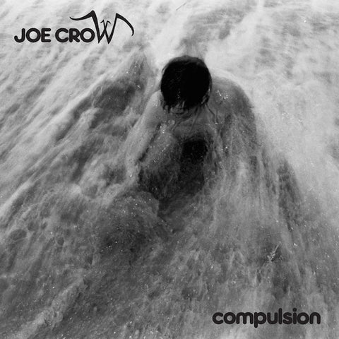 "Joe Crow - Compulsion - 12"" - Dark Entries - DE-089"