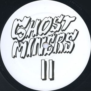 "Jared Wilson - Ghost Miners II - 12"" -  7777 - 7777-009"