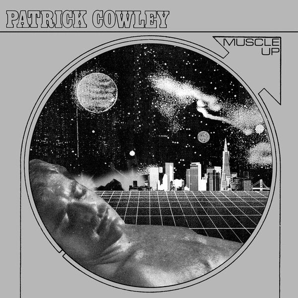 Patrick Cowley - Muscle Up - 2xLP - Dark Entries - DE-106