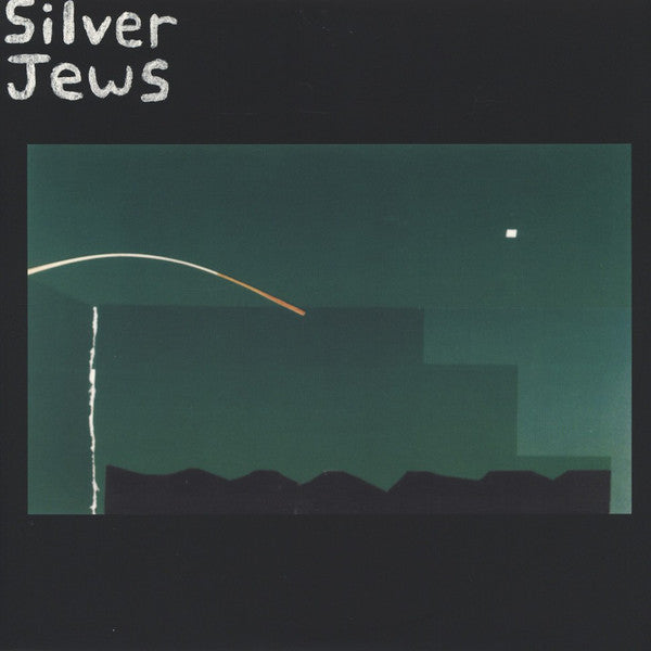 Silver Jews - The Natural Bridge - LP - Drag City - DC101