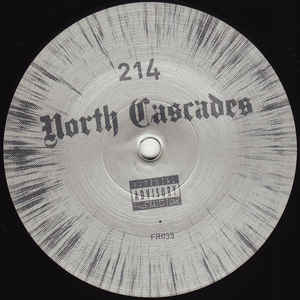 "214 - North Cascades - 12"" - Frustrated Funk - FR035"