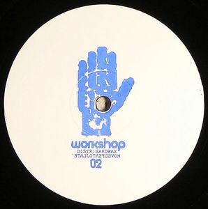 "Move D. feat. DJ Lat_ - Workshop 02 - 12"" - Workshop - 2"