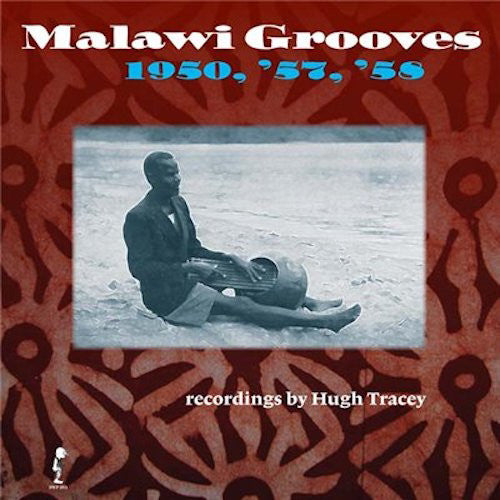 VA - Malawi Grooves: 1950, '57, '58 - LP - SWP Records - SWP051