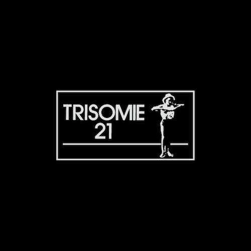 Trisomie 21 - Chapter I-IV - 5xLP - Dark Entries - DE-T21