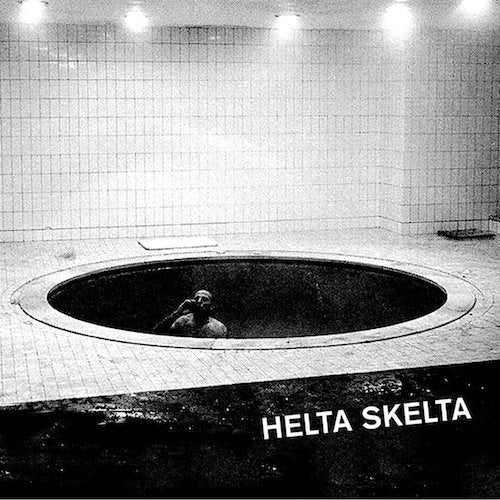 "Helta Skelta - Nightclubbin' - 7"" - Deranged Records - DY307"