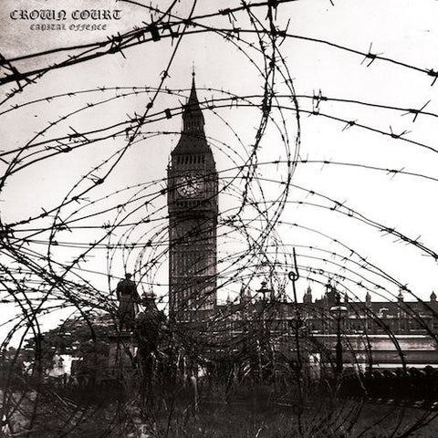 Crown Court - Capital Offence - Katorga Works - KW-048