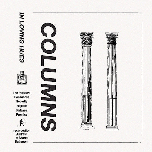 Columns - In Loving Hues - CS - Digital Regress - DR10