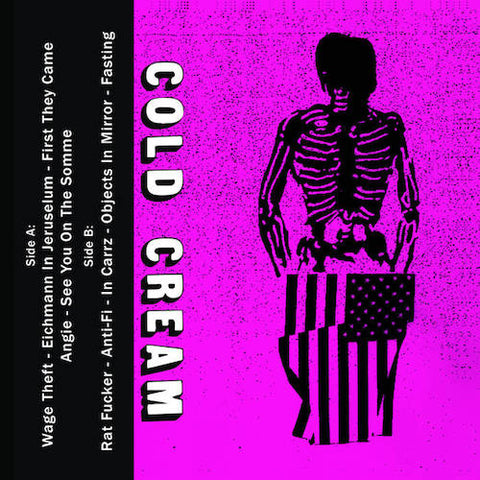 Cold Cream - CS - CC01